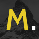 Meteor Creative Corporate HTML Template
