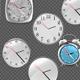 Animated Clocks Bundle