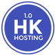 Host Keeper Hosting Landing Page
