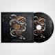 Fade to Black - CD Cover Artwork Template