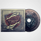 Ofiuco - CD Cover Artwork Template