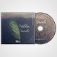 Hidden Sounds - CD Cover Artwork Template
