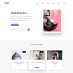 SuMo Responsive HTML Template