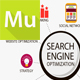 SEO Listing V1 For Adobe Muse.