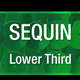 Sequin Lower Third Pack