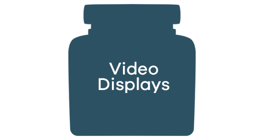 Image & Video Displays