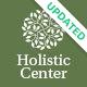Holistic Center / Wellness and Spa Theme