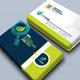 Business Card for SEO (Search Engine Optimization) & Digital Marketing Agency / Company