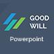 Good Will Creative Powerpoint