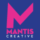 mantiscreative
