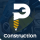 Popular - Construction and Builder HTML Template
