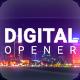 Digital Opener