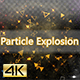 Particle Explosion