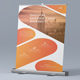 Corporate Business Roll-up Banner