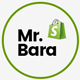 Mr.Bara – Responsive Ecommerce Shopify Template