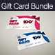 Gift Card Bundle