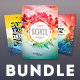 Tropical Flyer Bundle