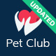 Pet Club - Services, Adoption, Dating &Community