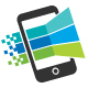Virtual Economy Business Logo
