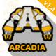 Arcadia - Arcade Gaming Platform