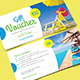 Holiday Travel Voucher