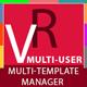 Premium - Multiuser Resume Manager