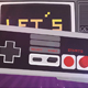 Video Game Slideshow
