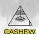 Cashew - A Personal Blog WordPress Theme