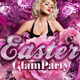 Easter Glam Party Flyer - GraphicRiver Item for Sale