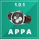 Appa - Responsive Prestashop 1.7 Theme