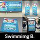 Swimming Advertising Bundle