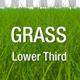 Grass Lower Third Pack