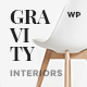Gravity | Interior Design & Furniture Store