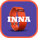 INNA - Marketing HTML Landing Page