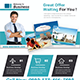 Holiday Travel Flyer Templates