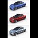 Tesla Model 3 Pack