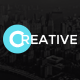 Creative | One page HTML5 Template