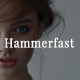 Hammerfest - Minimal creative WordPress photography theme