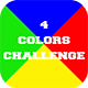 4 Color Challenge - Unity Complete Project