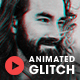 Animated Glitch FX - Vol. 01