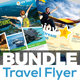 Holiday - Trip & Travel Flyers