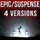 Cinematic Suspense Trailer