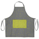 Canvas Apron Mockup