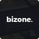BizOne Creative & Multipurpose Powerpoint Template