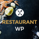 Restaurant WordPress Theme (Restaurants & Cafes)