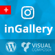 Instagram feed - photo & video gallery for WordPress