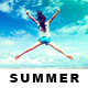 10 Summer Fashion Photoshop Action