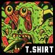 Slimez T-Shirt Design