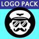 Inspiring Logo Pack