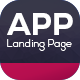 App Landing Pager - 2